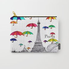 Travel with Umbrella Carry-All Pouch