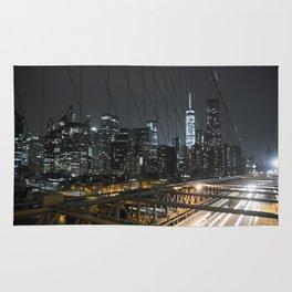 One World Tower - New York, USA Rug