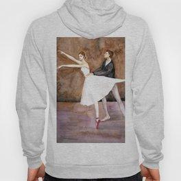 Ballet Hoody