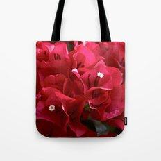 Red! Tote Bag