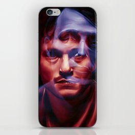 Hannibal - Season 1 iPhone Skin