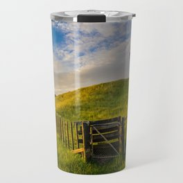 Pleasant Pasture 2 Travel Mug