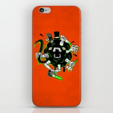 Monster Rumble! iPhone & iPod Skin