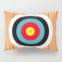 Shooting Target Pillow Sham