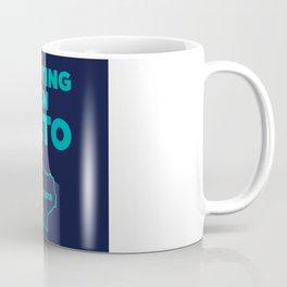 Betting on Beto Coffee Mug
