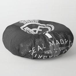 Real Madrid Floor Pillow