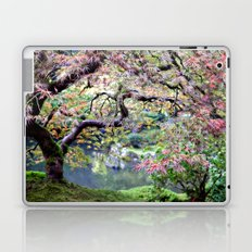 Autumn Maple Laptop & iPad Skin