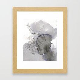 No. 60 Framed Art Print