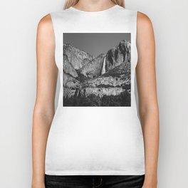 Yosemite Falls VIII Biker Tank