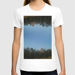 SPEGELTRÄDEN / MIRROR TREES T-shirt