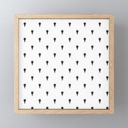 Bruno Buccellati Framed Mini Art Print