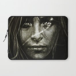 Shudder (VIDEO IN DESCRIPTION!!) Laptop Sleeve