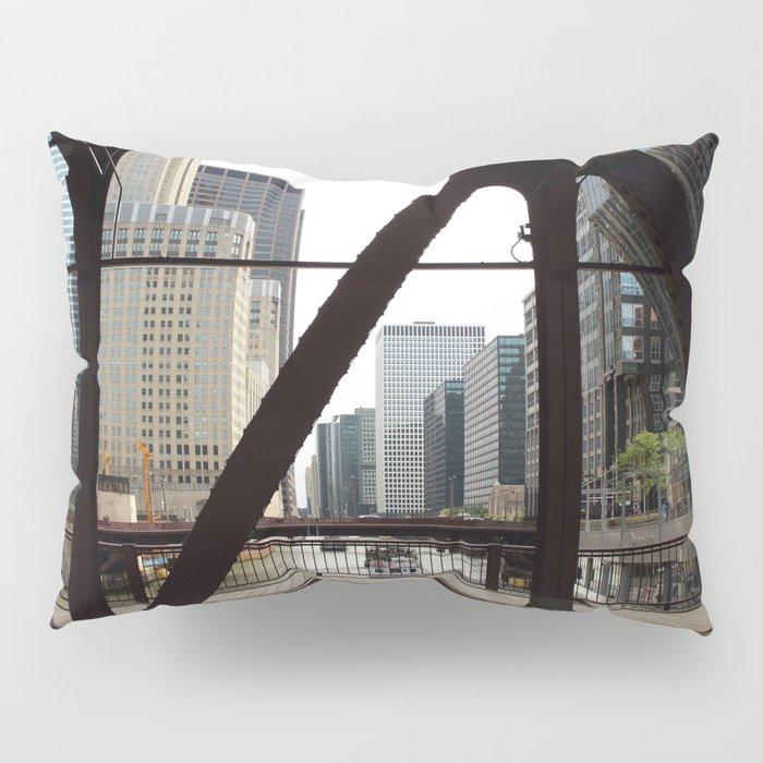 From Lake Street Pillow Sham