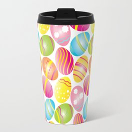 Easter Egg Travel Mug