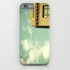 Green Skies Slim Case iPhone 6s