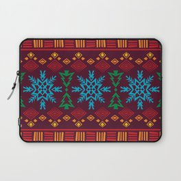 KRISMASI 3 Laptop Sleeve