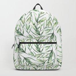 Autumn Walk Pattern Backpack
