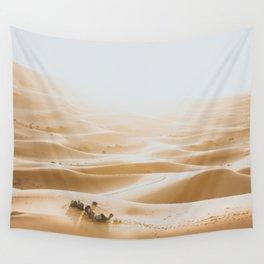 Morocco I Wall Tapestry