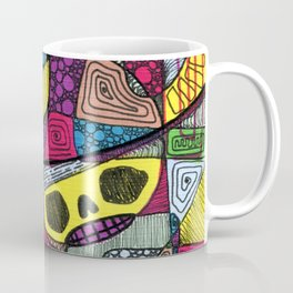 Playful Meditation 9 Coffee Mug