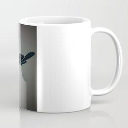Panda With Attitude Coffee Mug