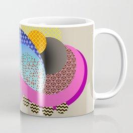 Nova Galáxia Coffee Mug