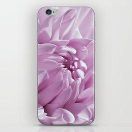 Dahlia 0126 iPhone Skin