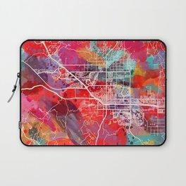 Beaumont map California CA 2 Laptop Sleeve