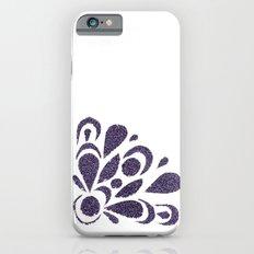 morado iPhone 6s Slim Case