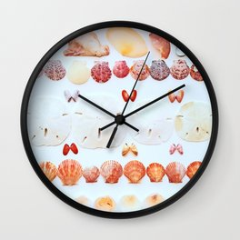 Peachy, Baby Wall Clock