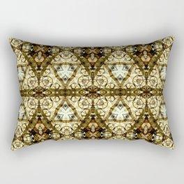 Pattern 1 Rectangular Pillow