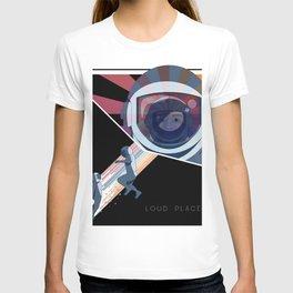 Loud Places T-shirt