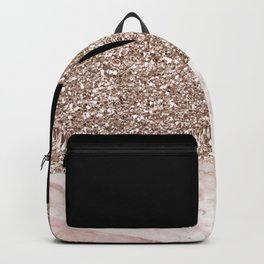 Black Forest Marble Backpack