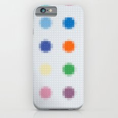 Lego: Spots Slim Case iPhone 6s