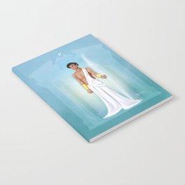 Greek Gods - Zeus Notebook