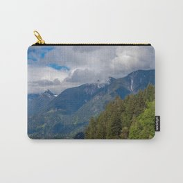 Land and Water Carry-All Pouch
