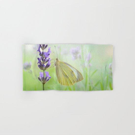 Butterfly 47 Hand & Bath Towel