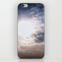 Moment, Absolutely iPhone Skin