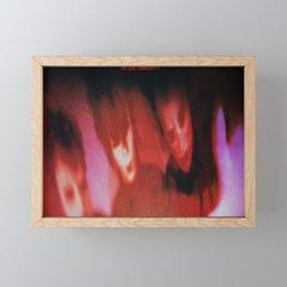 Find A Cure Framed Mini Art Print