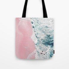 sea of love II Tote Bag