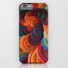 The Coasters Slim Case iPhone 6s