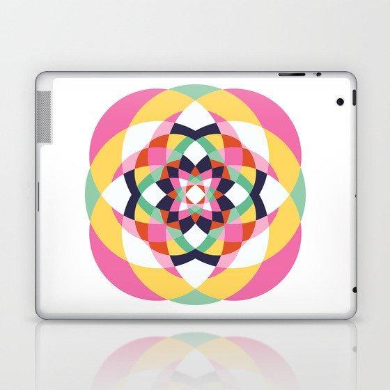 American Quilt #2 Laptop & iPad Skin