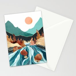 Blue River Stationery Cards