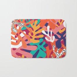 Matisse Pattern 006 Bath Mat
