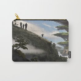 L'arbre Carry-All Pouch