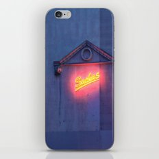 Sachas Hotel iPhone & iPod Skin