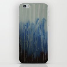 Untiltled iPhone & iPod Skin