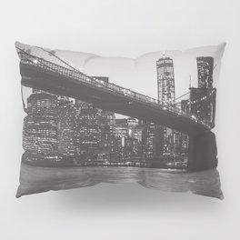 New York Nights Pillow Sham