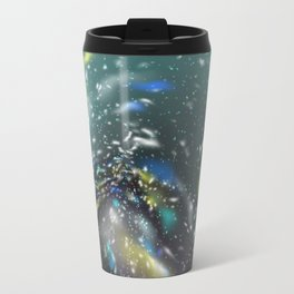 Deep Sea Space Travel Mug