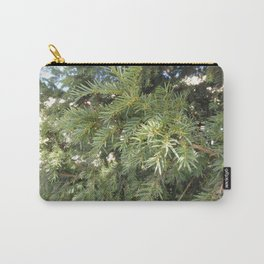 Yew-tree Carry-All Pouch