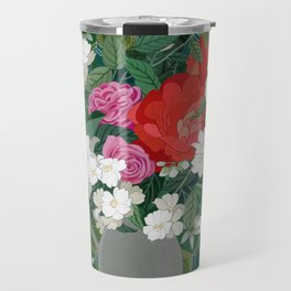Making perfume Travel Mug